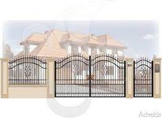 Imagini pentru garduri fier forjat 2014 Divider, Room, Furniture, Home Decor, Bedroom, Decoration Home, Room Decor, Rooms, Home Furnishings