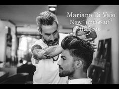 Mariano Di Vaio Los Angeles Haircut 2016 - YouTube