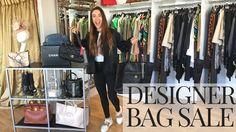 Chanel flap bag & Hermes Birkin 35cm video blog