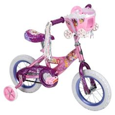 "Disney Princess 12"" bike"