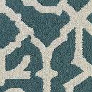 Buy Lasting Grateness-Teal carpet tile by FLOR