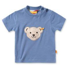 STEIFF COLLECTION STEIFF Baby T-Shirt für Jungen