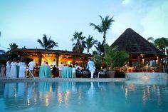 Chat 'N' Chill Bahamas Wedding