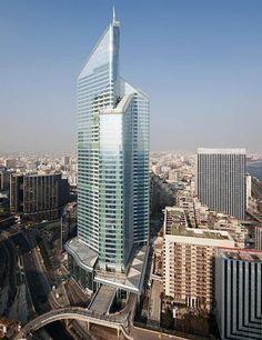Mega Engenharia: Torre First – Paris