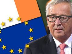 IRELAND must leave the European Union before it is too late, a politician has claimed, after it was revealed the country's EU budget contribution is to balloon over the next few years.