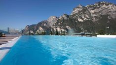 Hotel Kristal Palace - TonelliHotels (Riva del Garda) • HolidayCheck (Trentino | Italien)