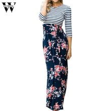 Like and Share if you want this  2017 Womens Long Dresses Ladies Stripe Floral Casual Long Sleeve Dress     Tag a friend who would love this!     FREE Shipping Worldwide     Get it here ---> https://ourstoreali.com/products/2017-womens-long-dresses-ladies-stripe-floral-casual-long-sleeve-dress/    #aliexpress #onlineshopping #cheapproduct  #womensfashion