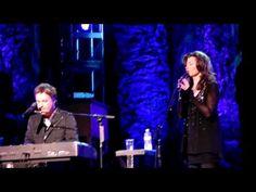 Amy Grant Michael W Smith 2 Friends Tour - Boston, MA Mar. 2011 - Somewhere, Somehow