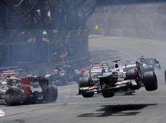 monaco 2012. let's hope for some smoother running at the ADGP this year