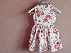 Little Dress <3 for girls 3-4y.o.