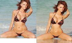 96 Best Photoshop Miracles Images Celebrities Photoshop