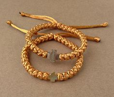 Greek Orthodox Bracelet-Komboskini-33 Knot