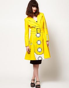 Lol Yellow Submarine Mac.   Love it just not the price.