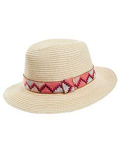 Cappello paglia Prezzo  10€  cappello  kiabi Navajo b78736f81eb