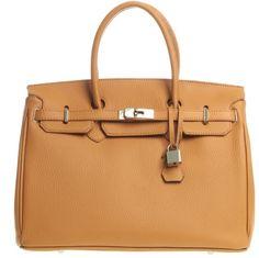 ModeMusthaves ~ look-a-like birkin bag