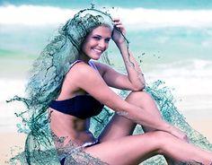 "Check out new work on my @Behance portfolio: ""Sereia/ Mermaid"" http://on.be.net/1zYQ8u0"