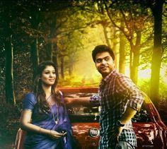 Idhu Namma Aalu Movie Gallery