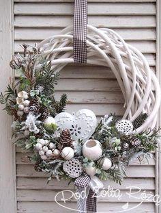 Mit wenig Aufwand machst Du Dir die schönste Weihnachts- und Winterdekoration einfach selbst… Diese 9 Ideen wirst Du sofort ausprobieren wollen! - DIY Bastelideen