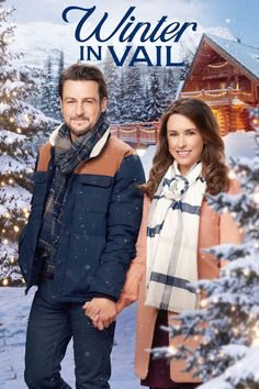 Winterfest -- Winter in Vail Hallmark Weihnachtsfilme, Hallmark Movies, Hallmark Channel, New Movies 2020, Christmas Movies On Tv, Lacey Chabert, Lifetime Movies, Romance Movies, Family Movies