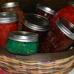 Zucchini Jelly Allrecipes.com