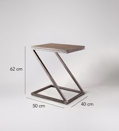 Swoon Editions Side table, Industrial style - £119