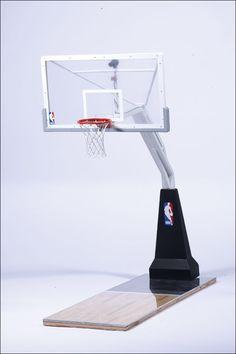 NBA Mcfarlane Other Products - Backboard