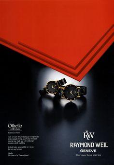 Avant garde advertising technique examples