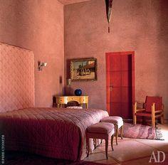 Гостевая кровать 1940-х годов