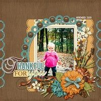 A Project by nikkiARNGwife from our Scrapbooking Gallery originally submitted 10/29/11 at 05:08 PM