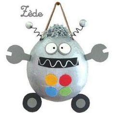 Robot Piñata