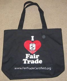 we all <3 fair trade! #shopsecondhand. #investigate your clothes. #malls are bad.