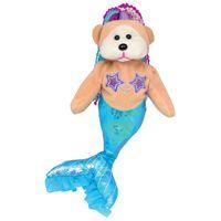 f7d89eb66cf Beanie Kids Skansen Oceana The Mermaid Bear BK2-077 Retired Oct 2013 Cool  Baby Stuff