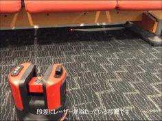 3D Distoでの現地調査 その1 | レーザー距離計と角度エンコーダによる3D測定! - YouTube