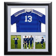 Framed Sports Jersey - Bring all the season's best moments together. It's easy with Kodak Picture Kiosk