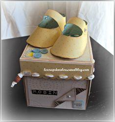 Une boîte de naissance