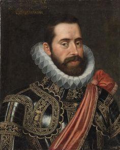 Lluis de Requesens y Zúñiga (1528 - 1576)