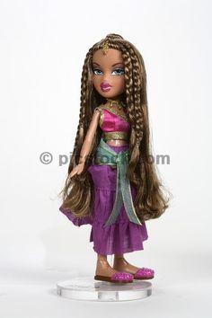 Bratz Doll | The Bratz Doll