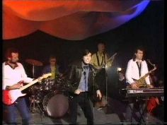 Good quality rare video recorded live in the studio of Top Of The Pops 1982.  Bryan Ferry (born 26 September 1945, Washington, County Durham, UK) is an English singer, musician, and songwriter. Ferry came to public prominence in the early 1970s as lead vocalist and principal songwriter with the band Roxy Music, who enjoyed a highly successful ca...