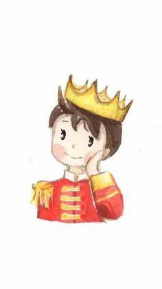 #fondoParaPareja #niño #principe #prinseso