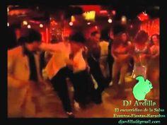 Albita Rodriguez - Fiesta pa los Rumberos - Dj Ardilla, via YouTube.