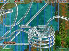 D Roller Coaster Designer Online