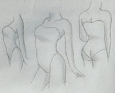 Drawing tutorials - Female torso/breast - Imgur