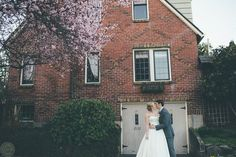 Seattle Wedding. OneButton Photography