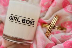 Here's to finishing off the first week of 2017 like a boss!   #girlboss #MariaShireen #FreeTheWrist #HairTieBracelet