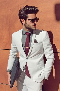 MenStyle1- Men's Style Blog - Inspiration #71. FOLLOW : Guidomaggi Shoes...