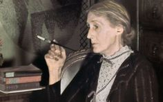 The Last Photograph of Virginia Woolf - Telegraph