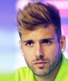 Miguel Veloso is just 2 handsome:)