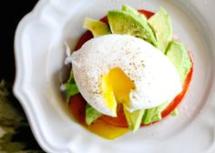 It's easier than you think to make the perfect poached egg. This tutorial shows you how!