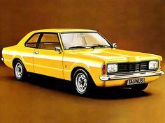 Ford Taunus - 1975