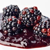 Marmalade, Blackberry, Panna Cotta, Spices, Fruit, Cooking, Ethnic Recipes, Fine Dining, Syrup